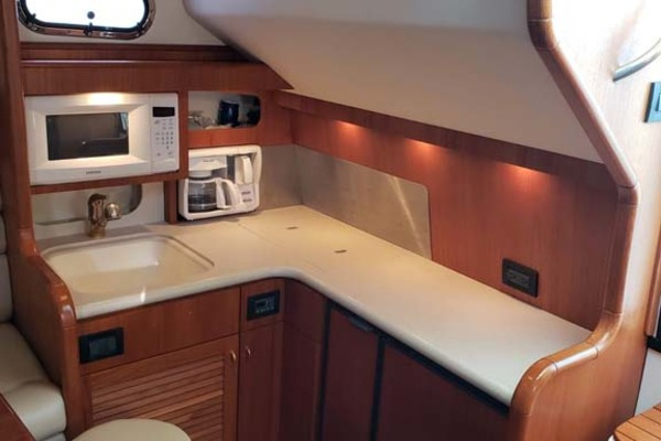 Picture Of: 40' Pursuit 3800 Express 2004 Yacht For Sale | 4 of 73