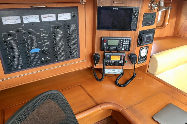 2006 Tayana 58' Tayana 58 REVERENCE | Picture 7 of 28