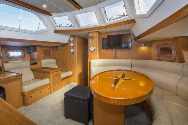 Picture Of: 58' Tayana Tayana 58 2006 Yacht For Sale | 3 of 28