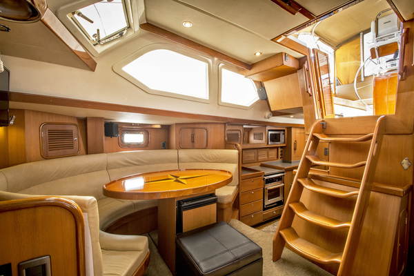 2006 Tayana 58' Tayana 58 REVERENCE | Picture 2 of 28