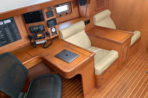 2006 Tayana 58' Tayana 58 REVERENCE | Picture 6 of 28