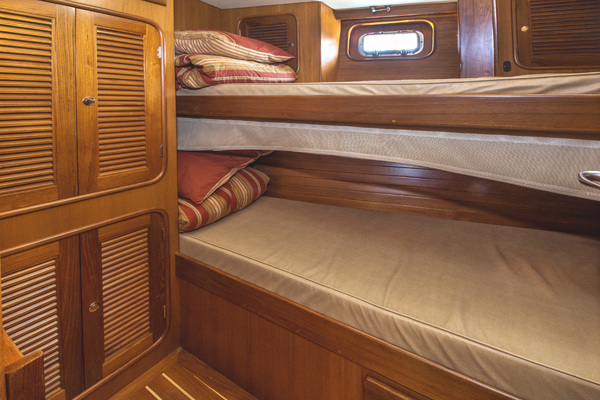 2006 Tayana 58' Tayana 58 REVERENCE | Picture 5 of 28