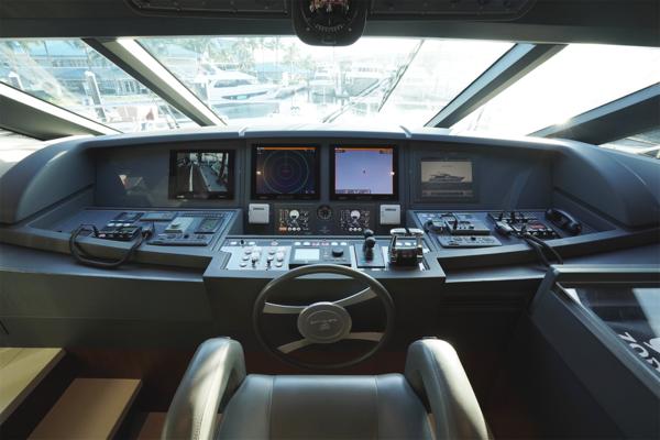 2014Custom Line 100 ft 100   C