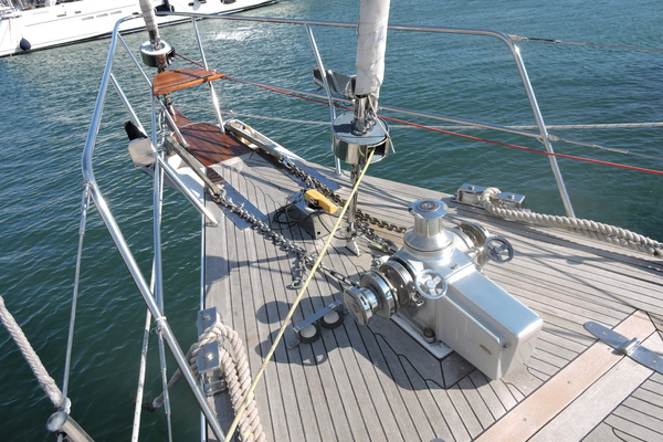 Picture Of: 72' Jongert 20D 1981 Yacht For Sale   4 of 23