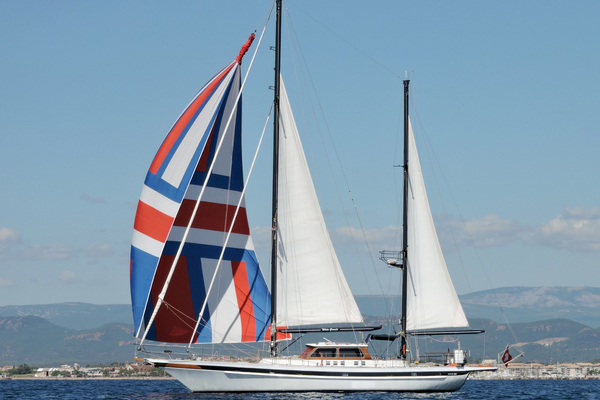 Picture Of: 72' Jongert 20D 1981 Yacht For Sale   3 of 23