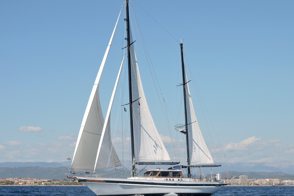 Picture Of: 72' Jongert 20D 1981 Yacht For Sale   2 of 23