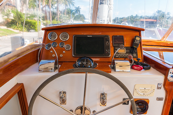 1982 Little Harbor 75' Raised Saloon WIND WIZARD | Picture 7 of 29