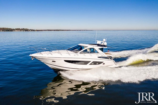 Picture Of: 53' Regal 53 Sport Coupe 2017 Yacht For Sale | 2 of 57