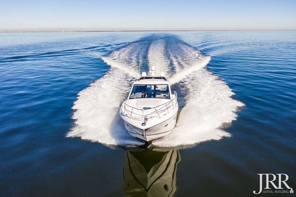 Picture Of: 53' Regal 53 Sport Coupe 2017 Yacht For Sale | 4 of 57