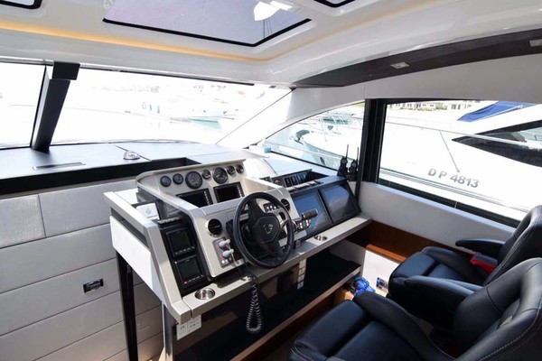 Picture Of: 63' Fairline Targa 62 GT 2015 Yacht For Sale | 3 of 31