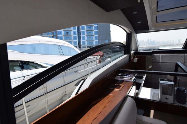 Picture Of: 63' Fairline Targa 62 GT 2015 Yacht For Sale | 4 of 31