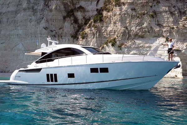 63' Fairline Targa 62 Gt 2015 | Zala