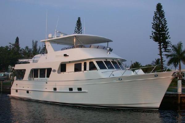 65' Outer Reef Yachts 650 My 2007 | Gila Rina Ii