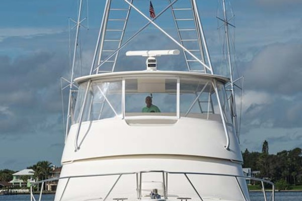 Picture Of: 64' Viking Sportfish 2007 Yacht For Sale | 2 of 66