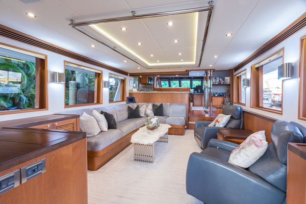 Picture Of: 71' Outer Reef Yachts 2015 Yacht For Sale | 4 of 33