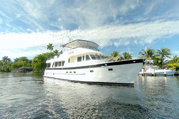 Picture Of: 71' Outer Reef Yachts 2015 Yacht For Sale | 1 of 33