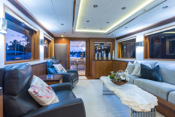 Picture Of: 71' Outer Reef Yachts 2015 Yacht For Sale | 2 of 33