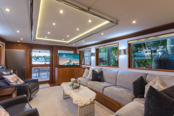 Picture Of: 71' Outer Reef Yachts 2015 Yacht For Sale | 3 of 33