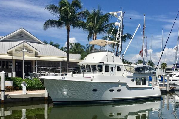 Picture Of: 43' Nordhavn 43 Trawler 2006 Yacht For Sale   3 of 106