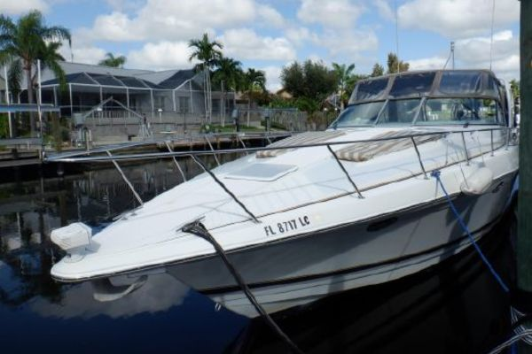 41-ft-Formula-2000-41 PC-Seas the Day Cape Coral Florida United States  yacht for sale