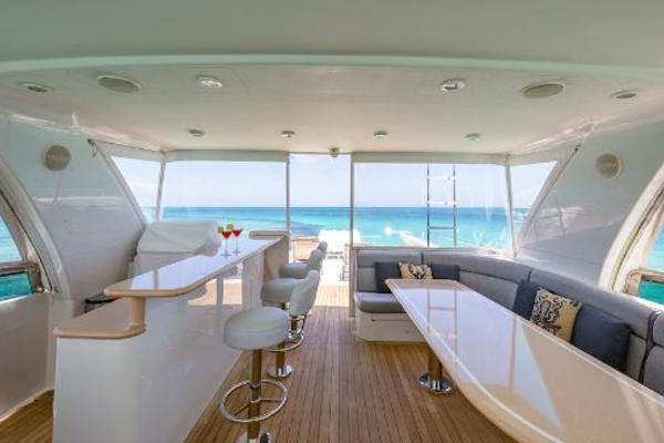 2007 Cheoy Lee 88'  OCULUS | Picture 1 of 60