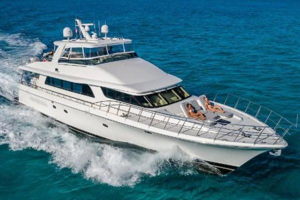 Picture Of: 88' Cheoy Lee 2007 Yacht For Sale | 3 of 60