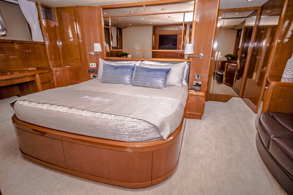 2007 Viking Princess 70' Viking Sport Cruiser Palarran | Picture 1 of 65