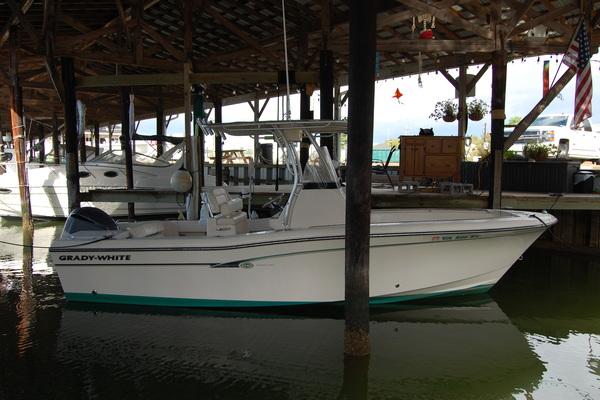 Grady-white 23' 23 Fisherman 2013