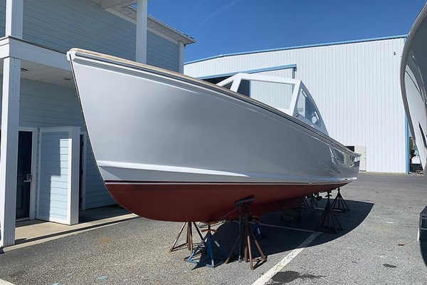 2' Dyer Bass Boat 1975 | Moppet