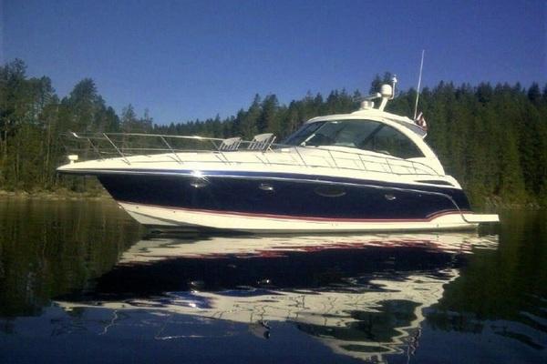 48' Formula 45 Yacht 2010 |