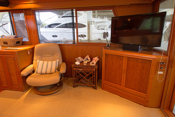 1999 Offshore Yachts 62' Pilothouse Elena Mae | Picture 8 of 21