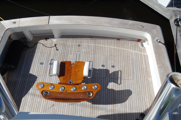 Picture Of: 55' Viking Total Top Ends Rebuilt 1998 Yacht For Sale | 4 of 16