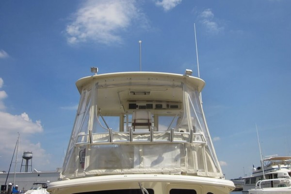 Picture Of: 48' Ocean Yachts 48 Super Sport 2002 Yacht For Sale | 3 of 78
