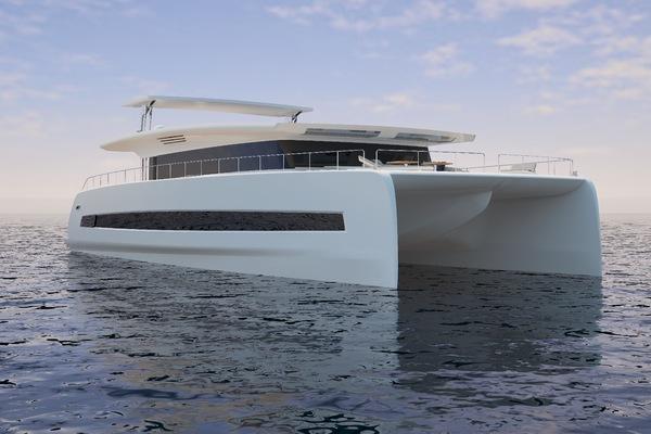 79' Silent-yachts Silent 80  2020 | Silent 80