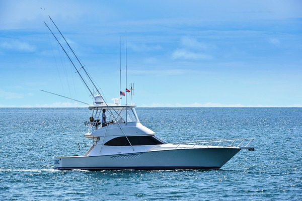 Picture Of: 46' Viking 46 Convertible 2015 Yacht For Sale | 1 of 54