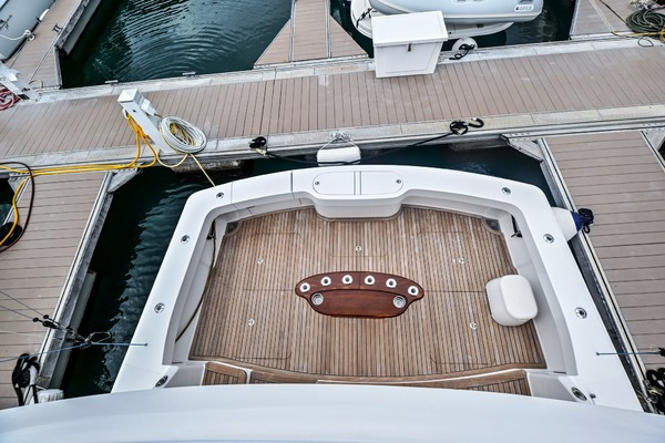Picture Of: 46' Viking 46 Convertible 2015 Yacht For Sale | 3 of 54