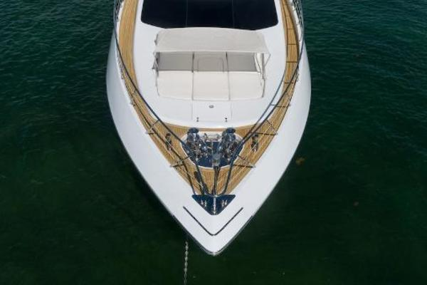 Picture Of: 105' Mangusta 2011 Yacht For Sale | 4 of 100