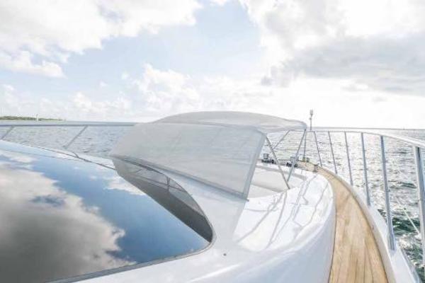 2011 Mangusta 105'  U WISH | Picture 3 of 100