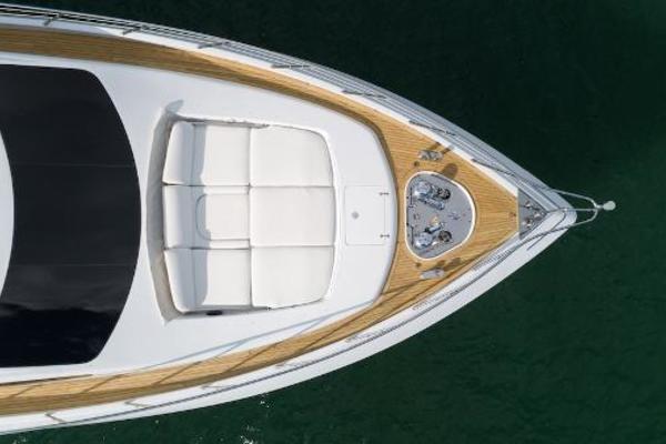 2011 Mangusta 105'  U WISH | Picture 7 of 100
