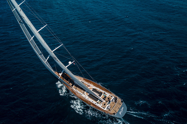 Picture Of: 81' Nautor Swan 82' 2006 Yacht For Sale | 3 of 27