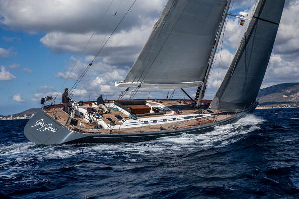 Picture Of: 81' Nautor Swan 82' 2006 Yacht For Sale | 1 of 27