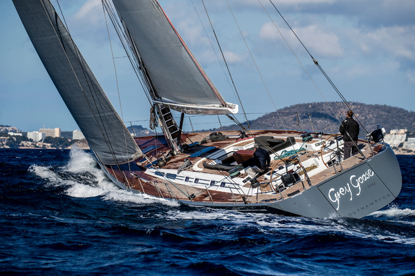 Picture Of: 81' Nautor Swan 82' 2006 Yacht For Sale | 4 of 27