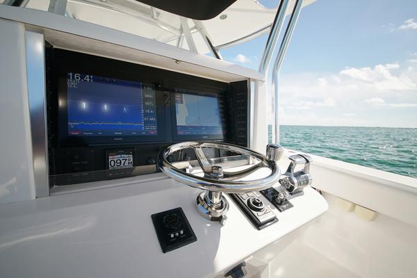 41 Bahama CC