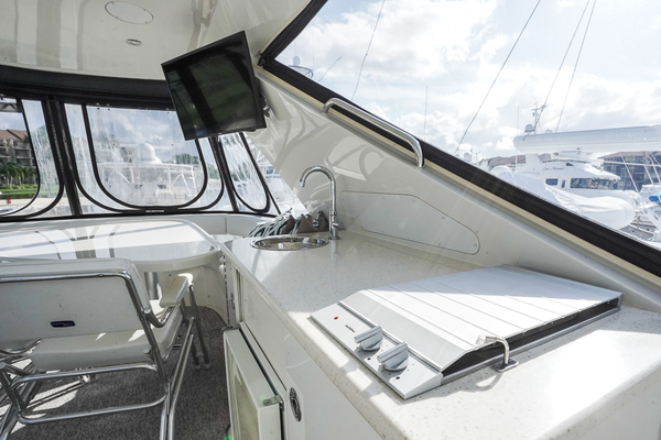 2007Marquis 55 ft 55 LS   Drumbeat