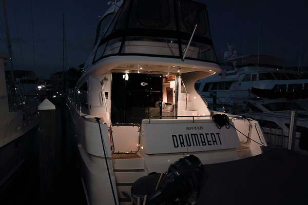 2007Marquis 55 ft 55 LS   Drumbeat