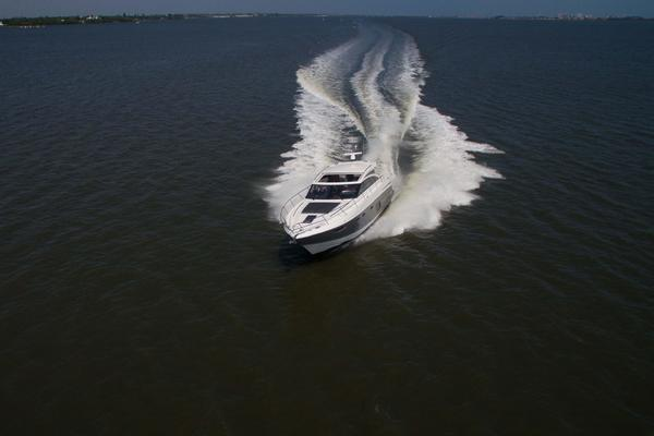 Picture Of: 54' Princess V52 2015 Yacht For Sale | 4 of 74
