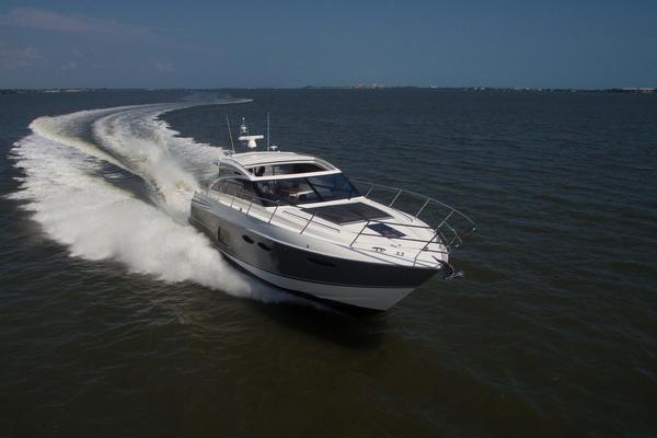 Picture Of: 54' Princess V52 2015 Yacht For Sale | 3 of 74