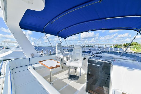 Picture Of: 52' DeFever Euro Pilothouse 2014 Yacht For Sale | 4 of 75