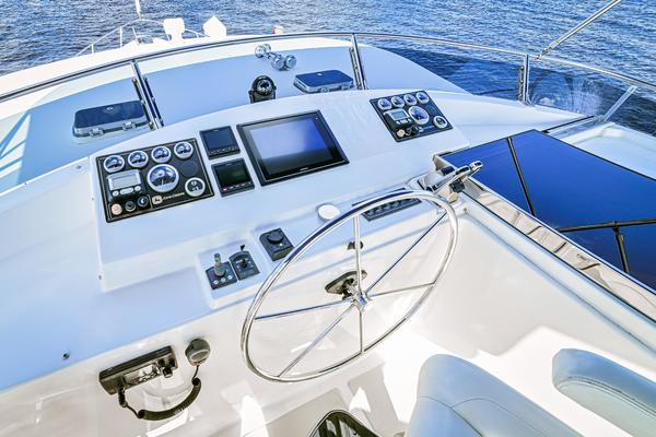 Picture Of: 52' DeFever Euro Pilothouse 2014 Yacht For Sale | 3 of 75