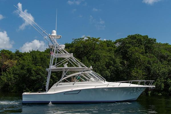 Picture Of: 47' Cabo 44 Hardtop Express 2014 Yacht For Sale | 1 of 44